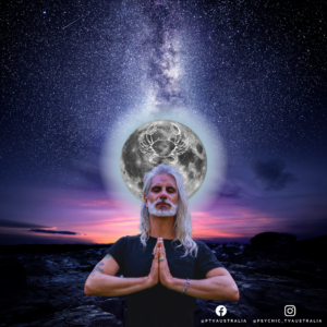 new moon in cancer psychic tv
