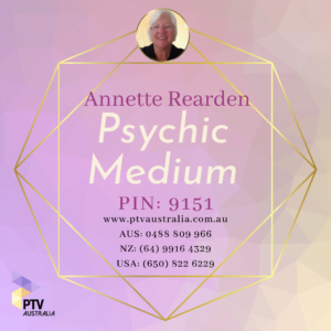 annette ptv australia signs and animal meaning